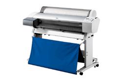 Epson 9880 Ink-Jet Printer
