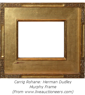 Arts and Crafts Frame History - Carrig-RoHane, Murphy 1