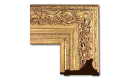 "Barbizon School Style Frame BARB001 (Moulding Width: 7"", Depth: 3-1/2""; Rabbet Width: 3/8"", Depth: 3/8"") preview image"