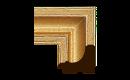 "Federal Style Frame FED001 (Moulding Width: 2-3/4"", Depth: 2-1/4""; Rabbet Width: 3/8"", Depth: 3/8"") preview image"