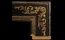 "Renaissance: Cassetta Style Frame REN003 (Moulding Width: 4-1/8"", Depth: 1-1/2""; Rabbet Width: 1/4"", Depth: 1-1/16"") preview image"