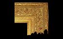 "Renaissance: Cassetta Style Frame REN005 (Moulding Width: 4-5/8"", Depth: 1-15/16"": Rabbet Width: 5/16"", Depth: 1/4"") preview image"