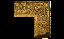 "Baroque: Spanish Style Frame SPAN002 (Moulding Width: 5-3/8"", Depth: 2-1/2""; Rabbet Width: 3/8"", Depth: 3/8"") preview image"