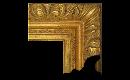 "Baroque: Spanish Style Frame SPAN003 (Moulding Width: 6-1/8"", Depth: 3-1/4""; Rabbet Width: 3/8"", Depth: 3/8"") preview image"