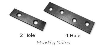 Painting Frames Plus Mounting Supplies - Mending Plates